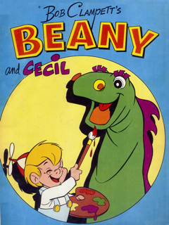 The New Adventures of Beany and Cecil • 1998